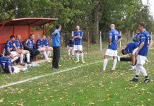 Bačkogradištanci sigurnom igrom čuvaju vrh tabele | Foto: Vlastimir Jankov
