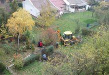 Radovi u toku | Foto: A. Đ.