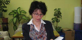 "Direktorka OŠ ""Šamu Mihalj"" u Bečeju Olivia Maus | Foto: Vlastimir Jankov"