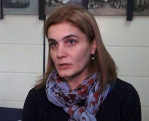 Biljana Maletin szakértő