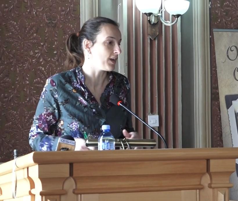 """Svetlana Dinić, odbornica OG """"Samo lokalno"""" kritikovala raspodelu budžeta"""