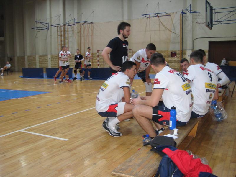 U iščekivanju prve pobede u gostima   Foto: Vlastimir Jankov