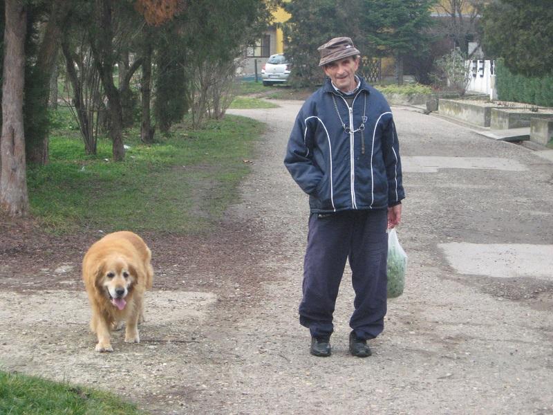Rada Trbić sa svojim Oskarom | Foto: Vlastimir Jankov
