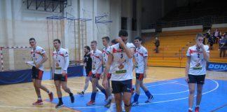 Slaba igra i zaslužen poraz Bečejacau Leskovcu   Foto: Vlastimir Jankov