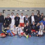Završnica turnira u malom fudbalu u Adi
