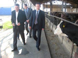 Često u goste dolaze privredne delegacije   Foto: Vlastimir Jankov