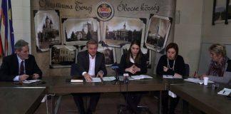 Kétszázezer eurós foglalkoztatási program Óbecsén