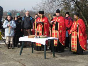 Parastos su služili sveštenici Srpske pravoslavne crkve | Foto: Vlastimir Jankov