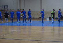 Futsaleri Bečej 2003 počeli pripreme za nastavak sezone | Foto: Vlastimir Jankov