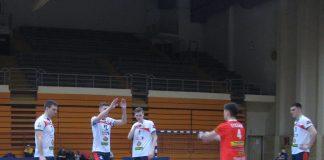 Bečejski prvoligaš će do kraja igrati samo s mladim igračima | Foto: Vlastimir Jankov