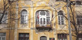 Mesna zajednica u Bačkom Gradištu
