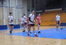 Veselin Džigurski je prvi put kao kapiten predvodio saigrače | Foto: Vlastimir Jankov