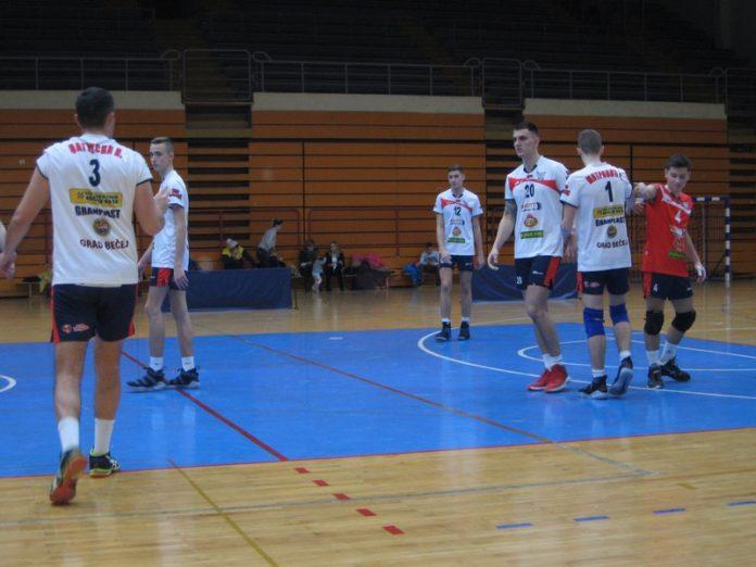 Veliki izazov pred momcima sa Tise u Kuršumliji   Foto: Vlastimir Jankov