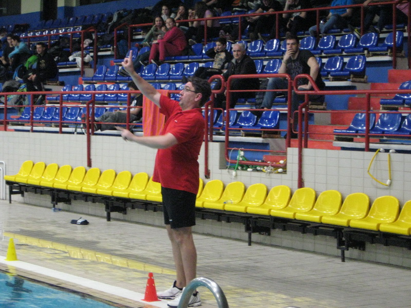 Bečejac Radoslav Rajče Moldovanov osvojio je sa selekcijom Švajcarske treće mesto | Foto: Vlastimir Jankov