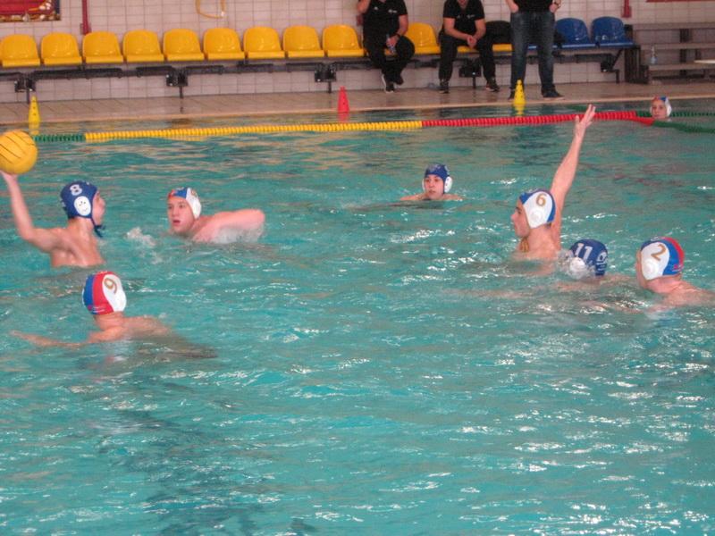 Detalj sa utakmice Bečejaca i Banjalučana   Foto: Vlastimir Jankov