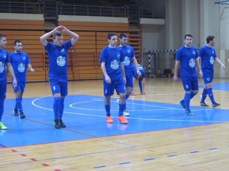Bečejci bi realno trebali da pobede u Somboru | Foto: Vlastimir Jankov