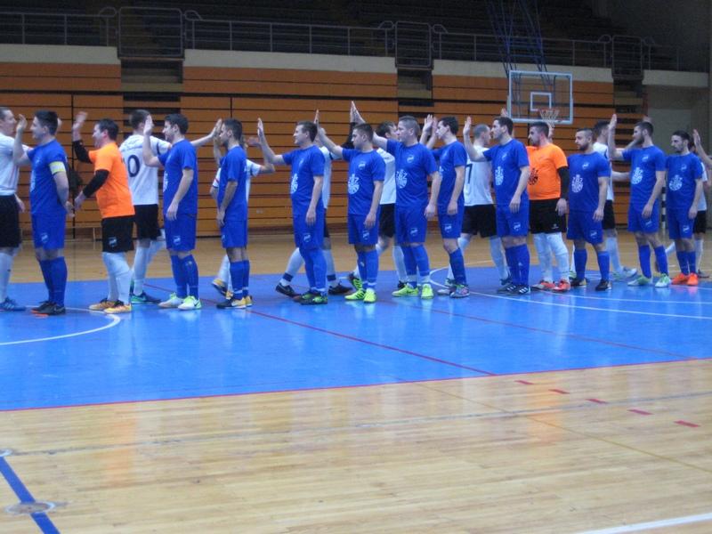 Futsaleri Bečeja su spemni za nove izazove   Foto: Vlastimir Jankov