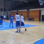 Košarkaši Tise su ušli u krizu rezultata | Foto: Vlastimir Jankov