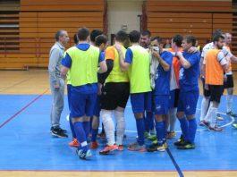 Futsaleri Bečeja 2003 imaju 13 pobeda u kontinuitetu | Foto: Vlastimir Jankov
