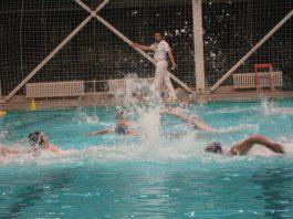 Tri dana će peniti voda u legendarnom bečejskom bazenu | Foto: Vlastimir Jankov