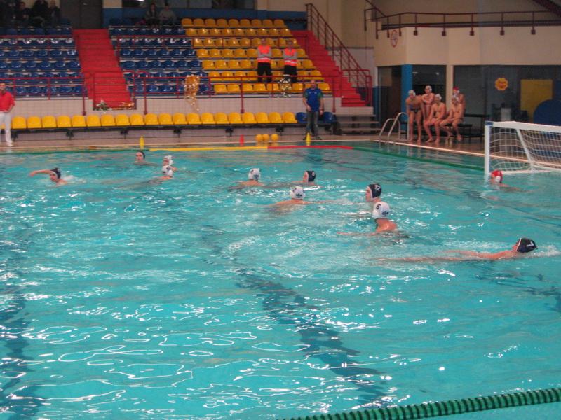 Tri dana vaterpolo mladosti u bečejskom bazenu | Foto: Vlastimir Jankov