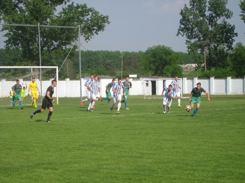 Bečejci su zasluženo uknjižili jubilarnu 20. pobedu u sezoni | Foto: Vlastimir Jankov