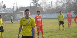 Kosta Dražić je sa dva postignuta gola iskoristio ukazanu priliku | Foto: Vlastimir Jankov