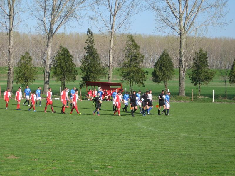 Jedinstvo i Mladost su međusobno igrali bez golova, a u nedelju izgubili | Foto: Vlastimir Jankov