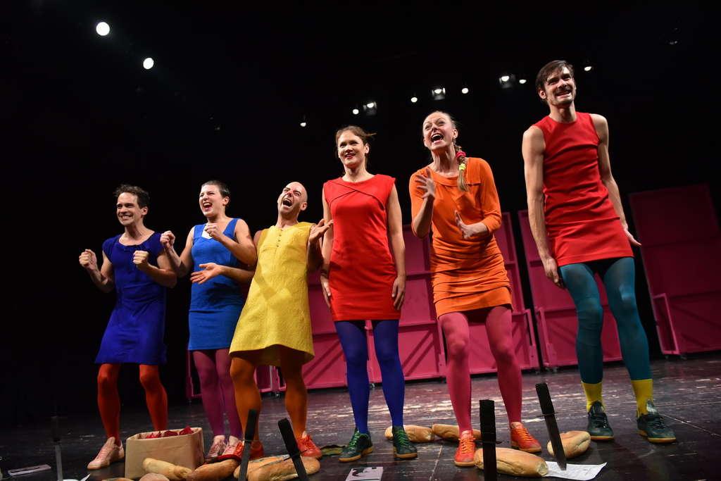 Kép: Kosztolányi Dezső Színház