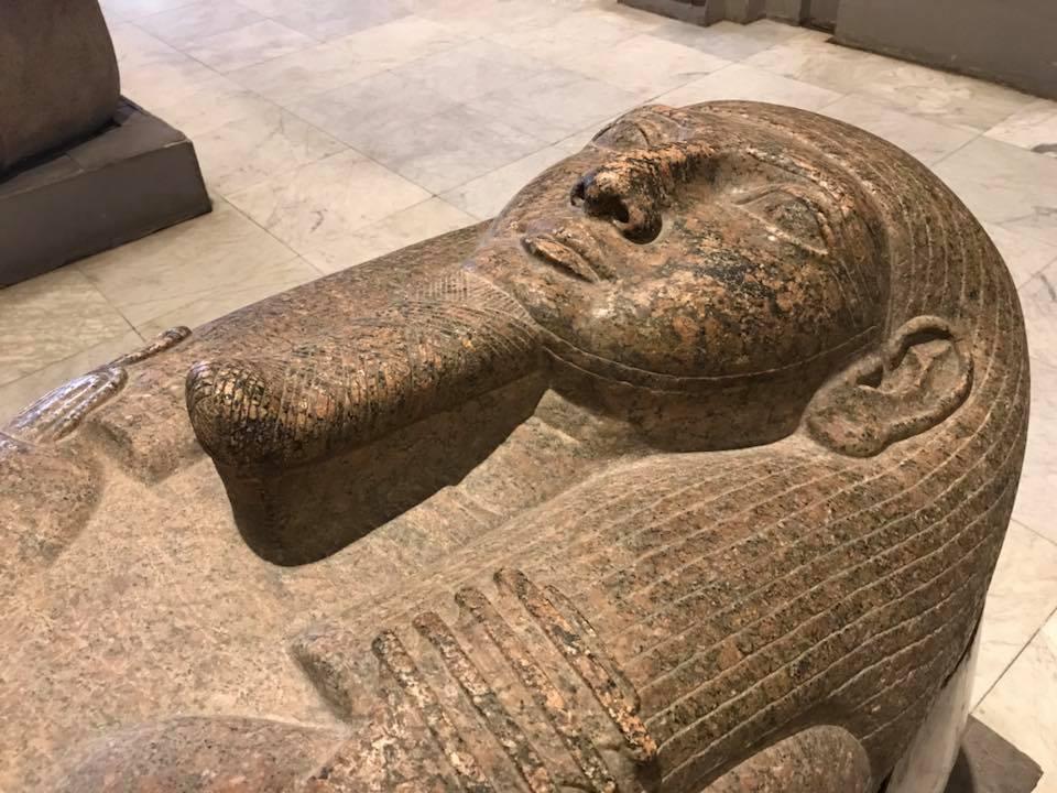 Foto: Arhiva, muzej u Kairu