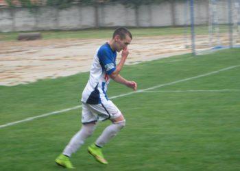 Nemanja Boža Janković je zadržao formu iz minule sezone | Foto: Vlastimir Jankov