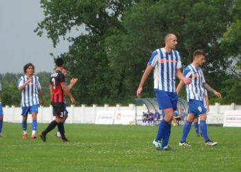 Plavo-beli priželjkuju prvu prvoligašku pobedu pred svojim navijačima | Foto: Vlastimir Jankov