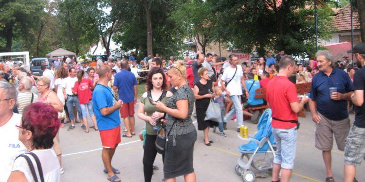 Dani Novog sela okupili su sve generacije | Foto: Vlastimir Jankov