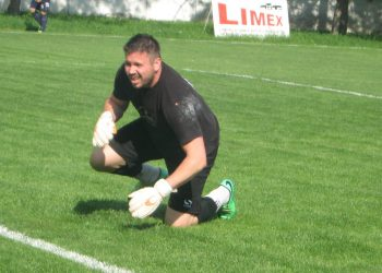 Vojnović je primio dva gola, a nije kriv ni za jedan | Foto: Vlastimir Jankov