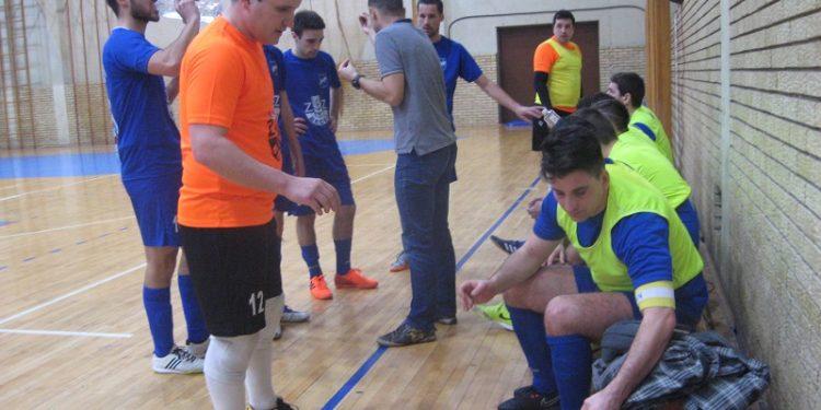 Bečejski futsaleri se vratili u savezni rang takmičenja   Foto: Vlastimir Jankov