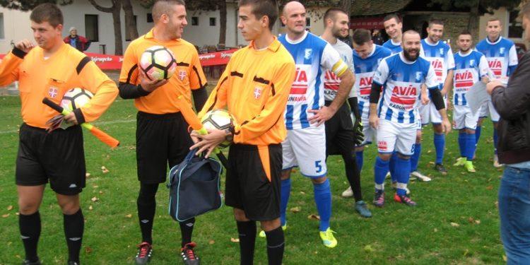 Vojvodina pred kup utakmicu sa rivalom iz Njegoševa | Foto: Vlastimir Jankov