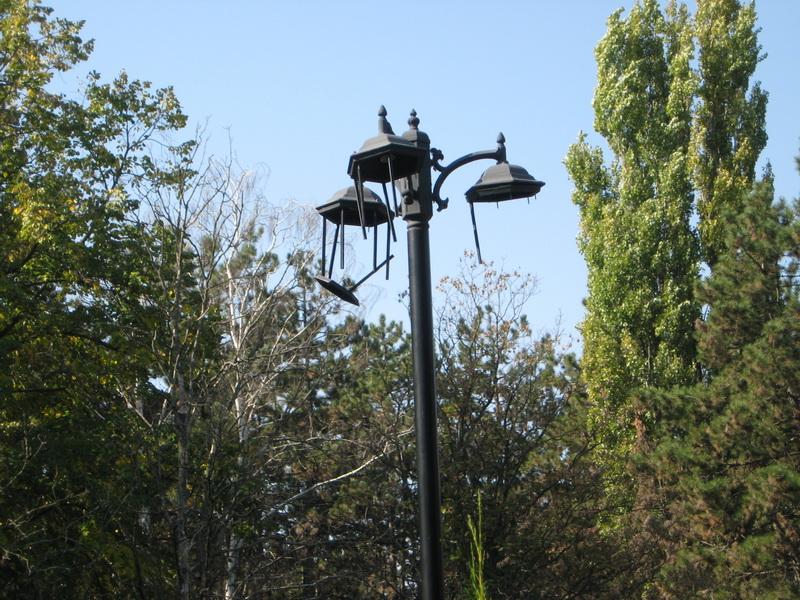 Odnos razbijenih i ispravnih svetiljki je 3:1 | Foto: Vlastimir Jankov