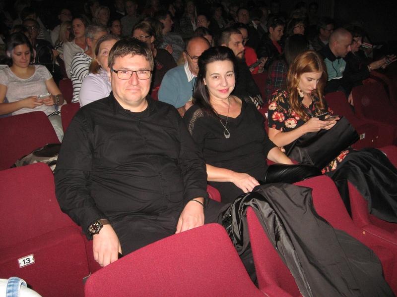 Stručni žiri ovogodišnjeg Be:femona Arpad Černik, Dušanka Glid Stojanović i Hana Selimović | Foto: Vlastimir Jankov
