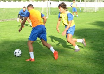 Dobar rad na treninzima doneo je odgovarajući rezultat na utakmici   Foto: Vlastimir Jankov