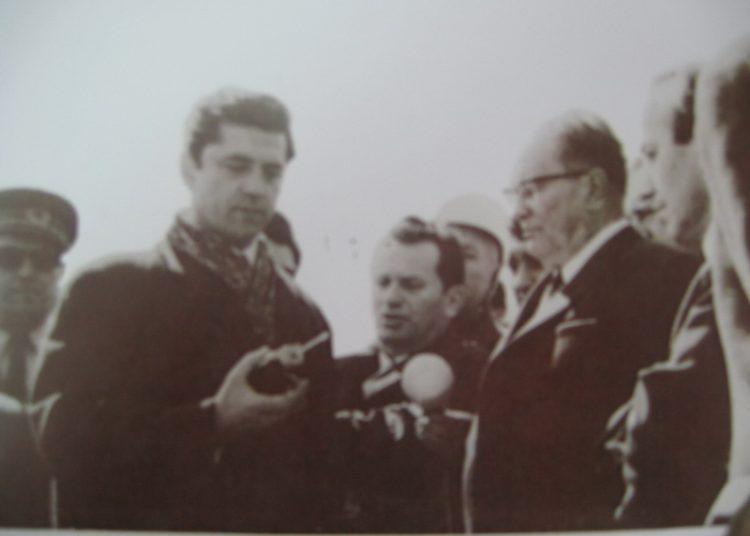 Drug Tito nije pripustio da poseti Bečej u to vreme