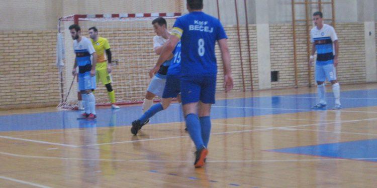Izuzetno dramatična utakmica izmeđi Bečeja i Banjice | Foto: Vlastimir Jankov