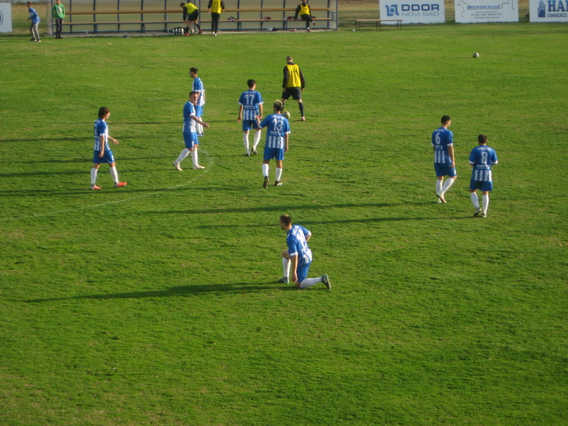 Momci sa Tise moraju promeniti pristup igri u drugom krugu ligaškog takmičenja | Foto: Vlastimir Jankov