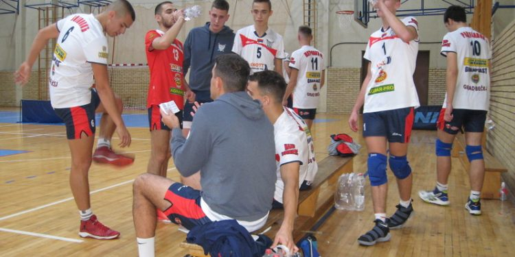 Novi izazov protiv Kulpina u petak | Foto: Vlastimir Jankov