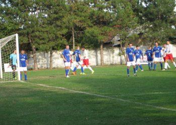 Bačkogradištanci očekuju sigurnu pobedu protiv Senćana   Foto: Vlastimir Jankov