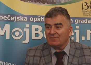 Arhivska fotografija | Predsednik DRI Duško Pejović