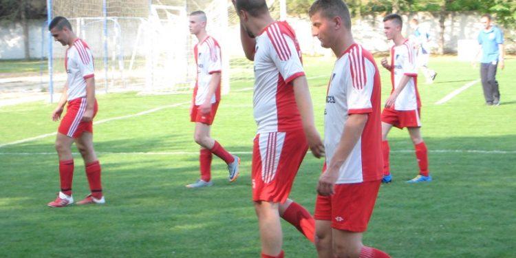 Fudbaleri Jedinstva su u konkurenciji za ekipnu nagradu   Foto: Vlastimir Jankov