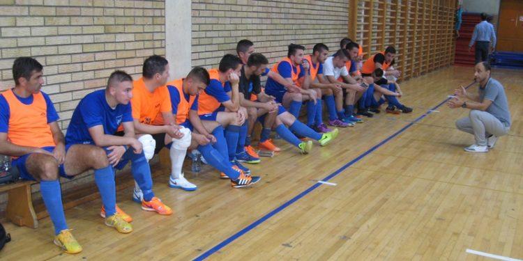 Futsaleri Bečeja do polovine januara na zasluženom odmoru | Foto: Vlastimir Jankov