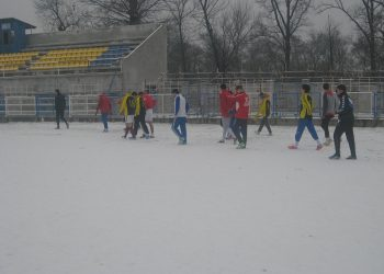 Sneg odložio fudbalske utakmice | Foto: Vlastimir Jankov