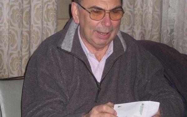 Đerđ Lajber | Foto: Vlastimir Jankov