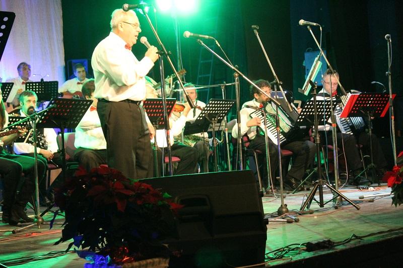 Traži se repriza Novogodišnjeg koncerta | Foto: Vlastimir Jankov